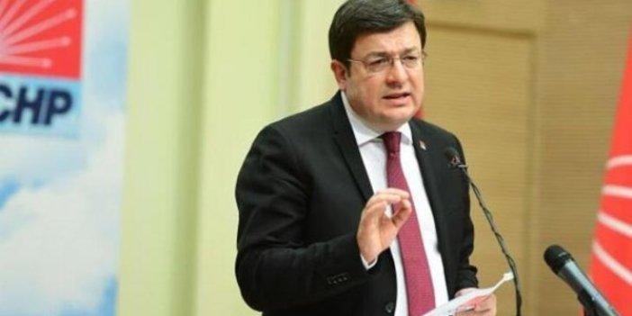 """""""Yargı reformu anayasaya aykırı"""""""