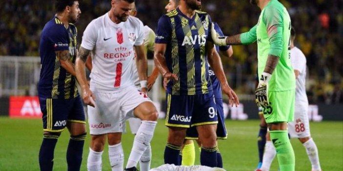 Tottenham Vedat Muriqi ve Ozan Tufan'ı izledi