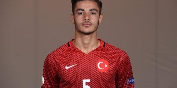 Milan Ozan Kabak'ın peşini bırakmıyor