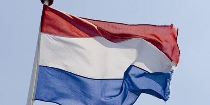 Ülkü Ocakları'na Hollanda'dan yasak