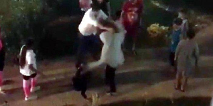 Ürdünlü çocuğa şiddet görüntüleri tepki çekti