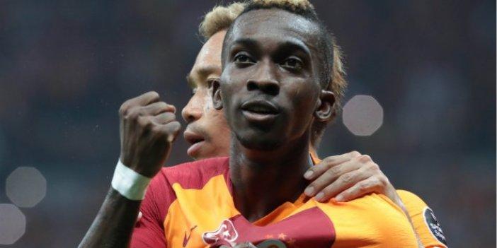 Henry Onyekuru Galatasaray'a dönüyor mu?