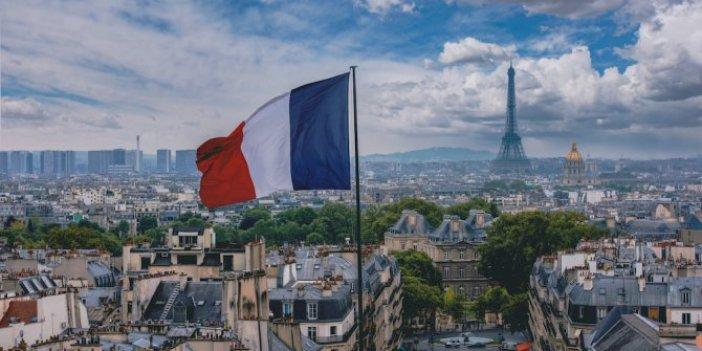 Fransa'dan Türkiye'ye skandal çağrı!