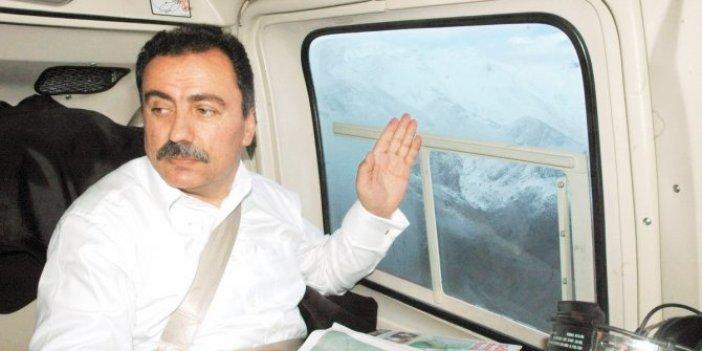 Erdoğan'a Muhsin Yazıcıoğlu tepkisi
