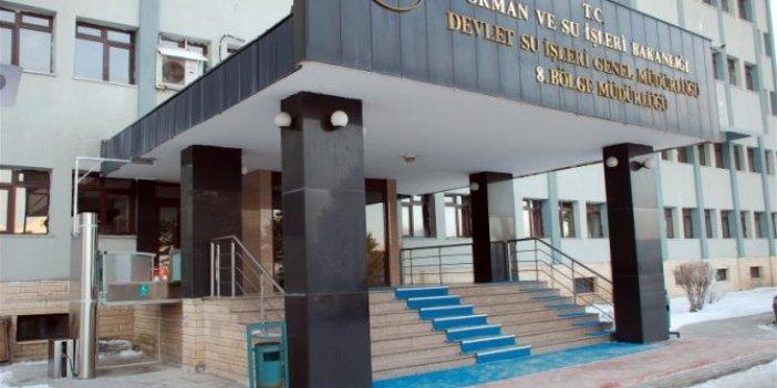 DSi, 10.8 milyon TL'lik kamu zararını göze aldı