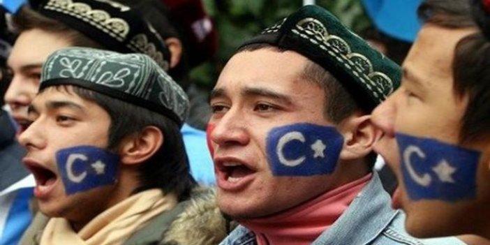 ABD'den Uygur Türklerine zulmeden Çin'e yeni yaptırım