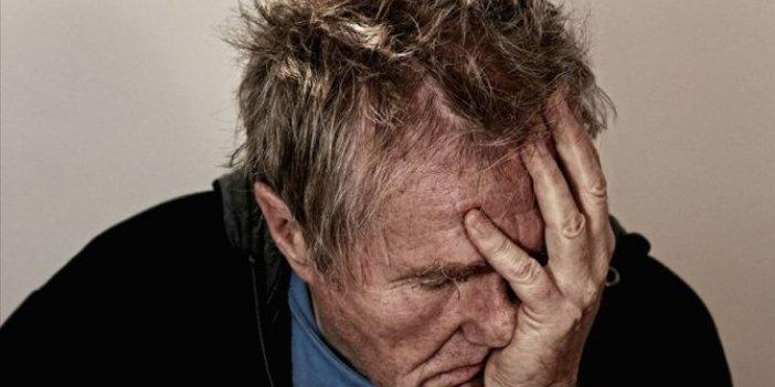 350 milyon kişinin depresyonda!