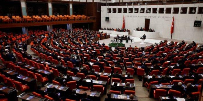 TÜİK tartışmalarına AKP,MHP engeli