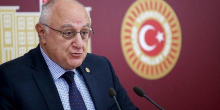 İYİ Partili Ahmet Erozan'dan 37. bölge uyarısı