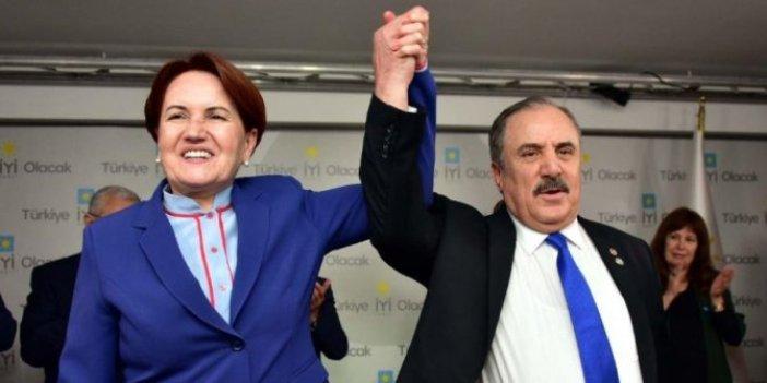 İYİ Partili Salim Ensarioğlu'ndan Tayyip Erdoğan'a cevap