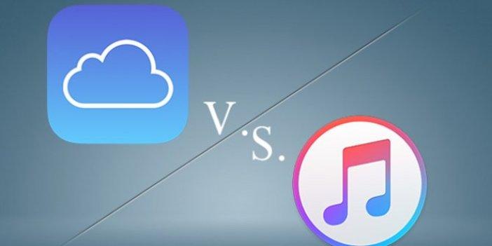 iTunes ve iCloud uygulamalarında güvenlik açığı tehlikesi