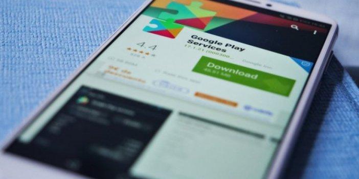 Huawei'den Google Play hamlesi
