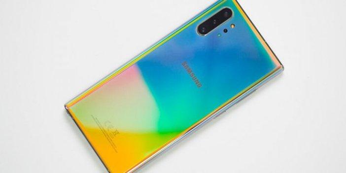 Samsung Galaxy Note10'un bütçe dostu modeli geliyor
