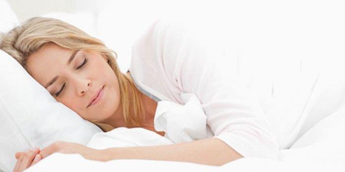 """""""Uyku apnesi, gece ani ölümlere yol açabilen bir sendrom"""""""