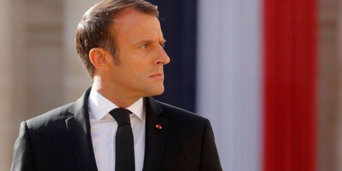 """Fransa: """"Gereken önlemi alacağız"""""""