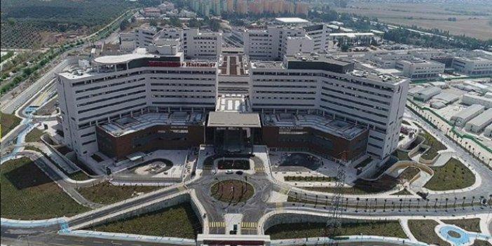 Şehir hastanelerinde denetim skandalı!