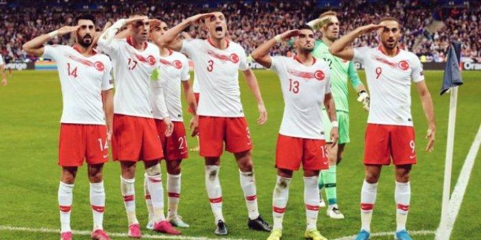 UEFA, Fransa Türkiye maçıyla ilgili soruşturma başlattı