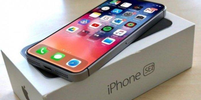 Apple'ın eski telefonu yenileniyor!