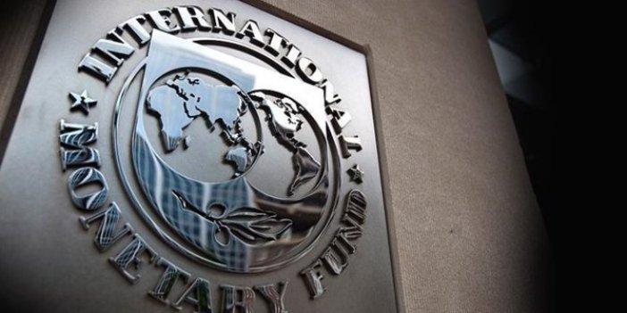 IMF'den Türkiye tahminini