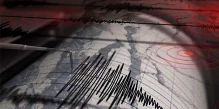 İstanbul depremi için kritik açıklama!