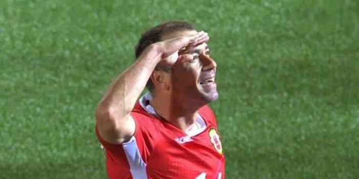 UEFA Cebelitarık'a da soruşturma açacak mı?