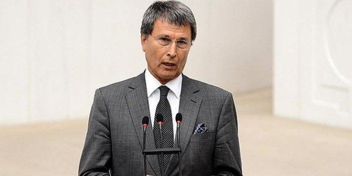 Yusuf Halaçoğlu'ndan Kanal İstanbul'la ilgili önemli açıklama