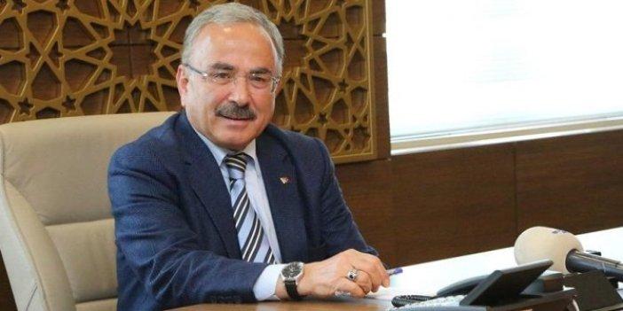 250 bin TL maaşlı belediye başkanı
