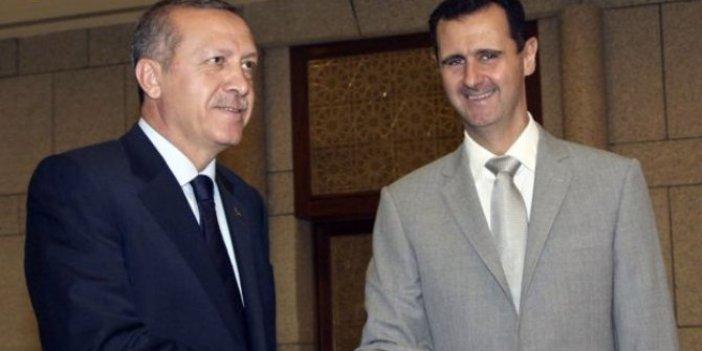 Tayyip Erdoğan Esad ile anlaşacak mı?