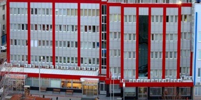 AKP'li belediyeden satılık hastane!