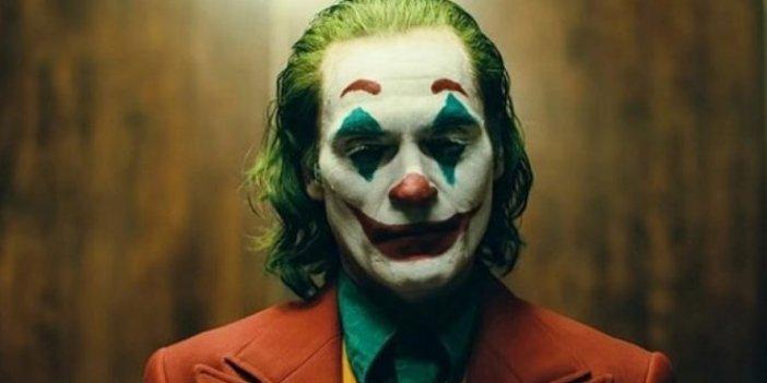 Joker'in gişe hasılatı rekor kırdı!