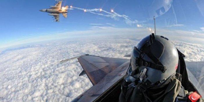 Pilotlar hem havayolunda hem F-16'da uçmaya başlayacak