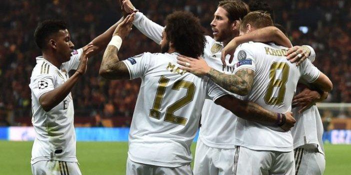 Kroos'un golüne sevinenler Arap turist çıktı