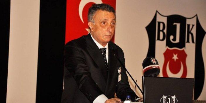Ahmet Nur Çebi Loris Karius'u Beşiktaş'tan gönderecek