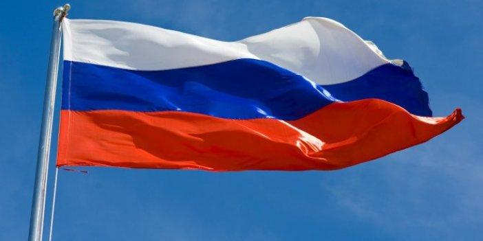 Rusya'dan Türkiye'ye şok şuçlama