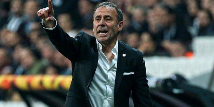 Abdullah Avcı'nın kaderi Galatasaray maçına bağlı