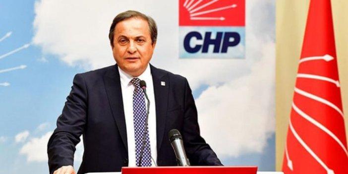 CHP'den ekonomik kriz tepkisi: 'Halk faturasını Saray'a kesecek!'