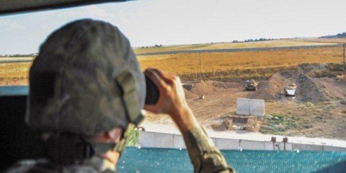 Terör örgütü YPG/PKK'nın hain planı ortaya çıktı!