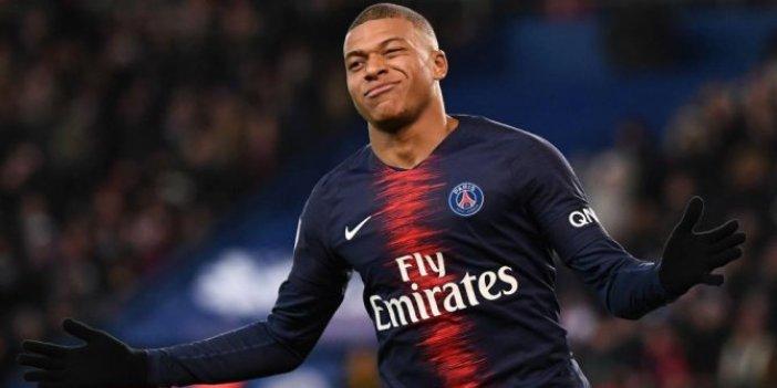 Mbappe için 280 milyon Euro iddiası!