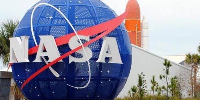 NASA, 20222de Ay'a robot gönderecek!