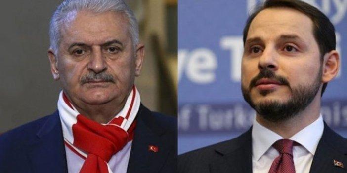 Türk Telekom'da AKP hesaplaşması: Albayrak-Yıldırım