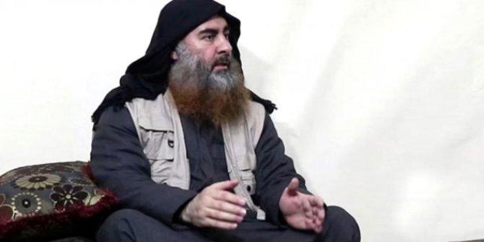 """IŞİD: """"Bağdadi öldü"""""""