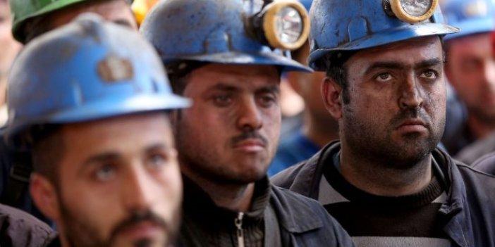 İYİ Partili İsmail Koncuk'tan taşeron işçi tepkisi