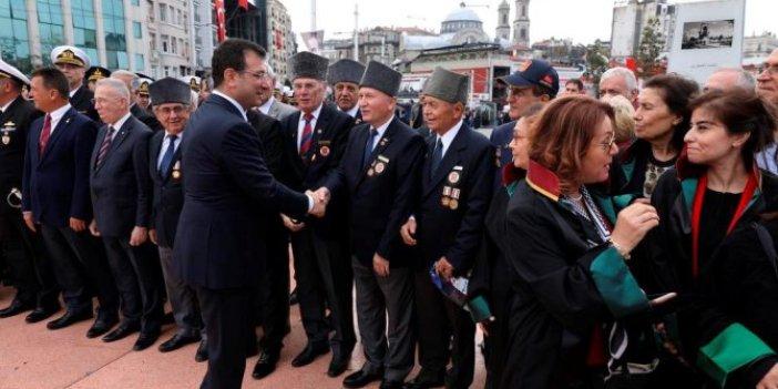 İstanbul'da coşkulu Cumhuriyet kutlaması