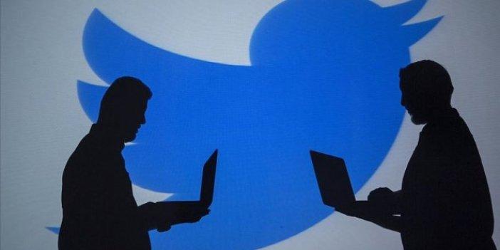 Twitter politik savaş aracı olarak kullanılıyor