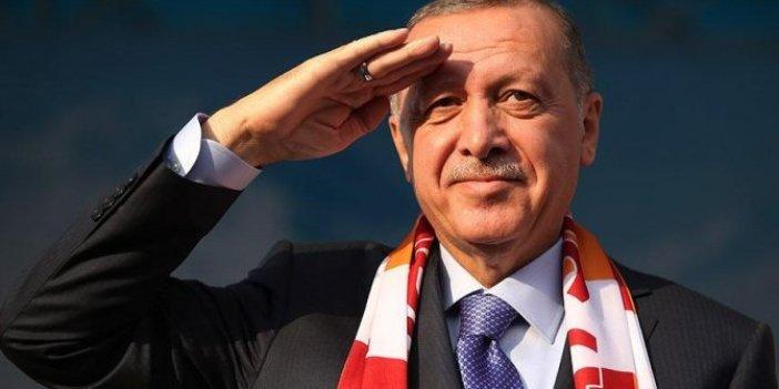 """""""Erdoğan 46 yaşında emekli oldu"""""""