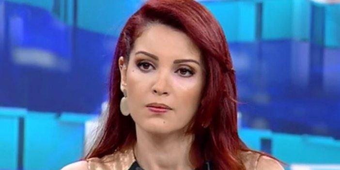 Nagehan Alçı PKK'yla ilgili sözlerini savundu