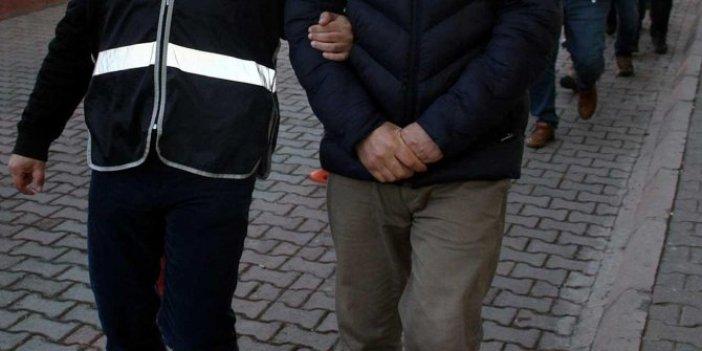 FETÖ'nün sözde il imamı tutuklandı