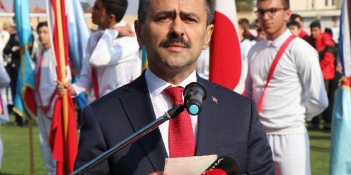Nevşehir Valiliği'nden geri adım! CHP yürüyor