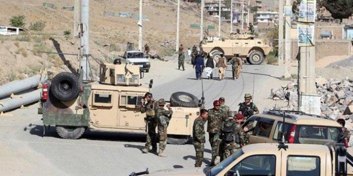 Afganistan'da Taliban saldırısı: 21 ölü