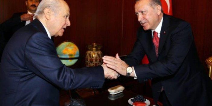AKP'de MHP endişesi!